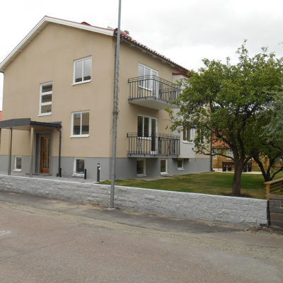Vattumannen-7 Karlstadhus